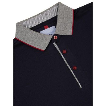 Douglas Classic Navy Casual Polo Shirt
