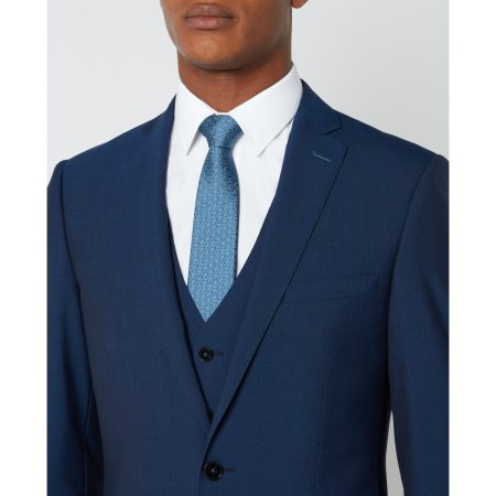 Remus Uomo Blue Palucci Mix + Match Suit Jacket