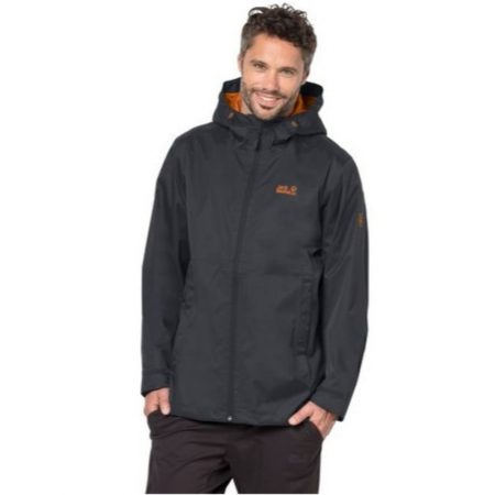 Jack Wolfskin Arroyo Ebony Jacket