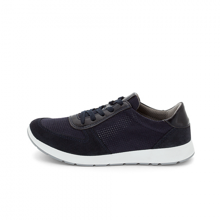 Jenny Ara Navy Comfort Trainer Shoes