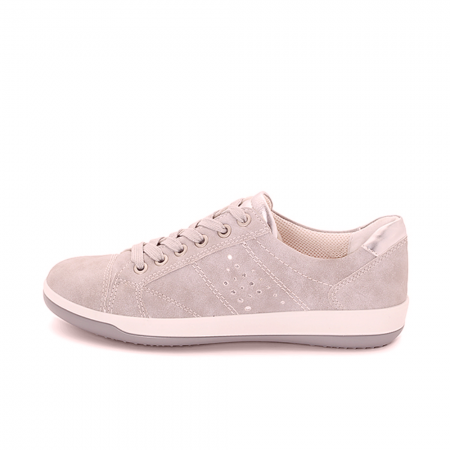 Jenny Ara Miami Blush Pink Trainers