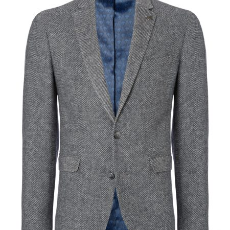 Remus Uomo Grey Novo jacket