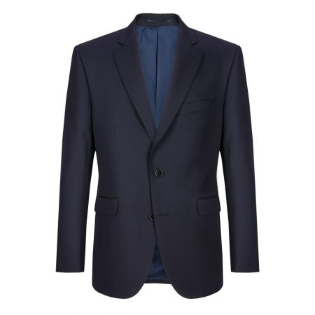 Wellington Mix & Match Navy Suit Jacket