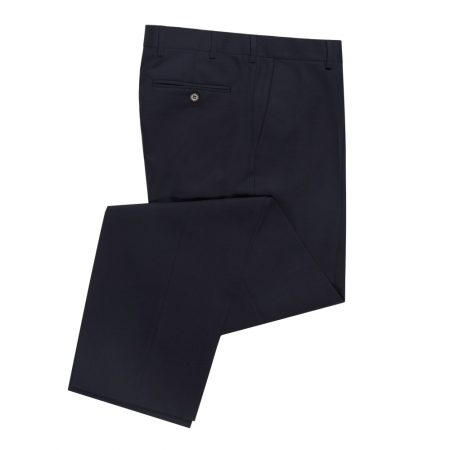 Wellington Mix & Match Navy Suit Trousers
