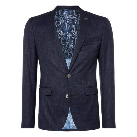Remus Uomo Slim Fit Novo Jacket