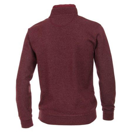 Casa Moda Burgundy Sweatshirt