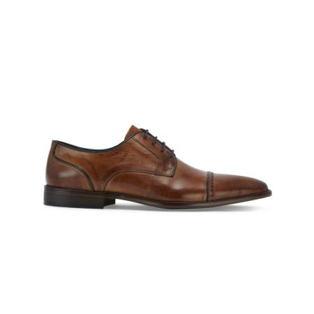 Remus Uomo Tan shoe