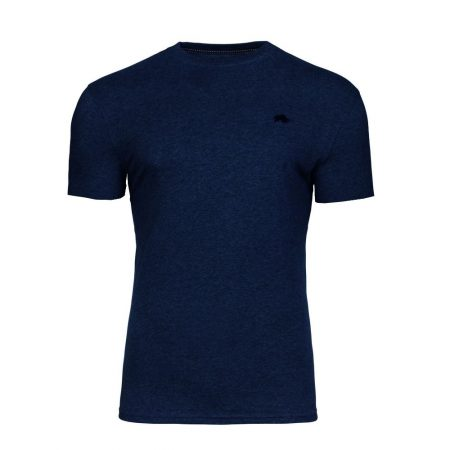 Raging Bull Navy Signature T Shirt