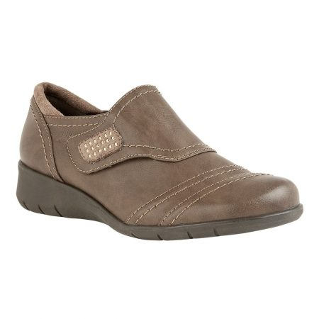 Lotus Relife Ludlow Stone Comfort Shoes