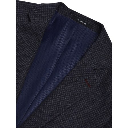 Douglas Grey Dress Jacket