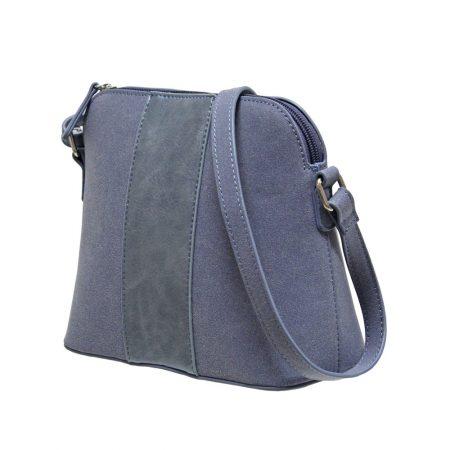 Envy Navy Small Shoulder Bag