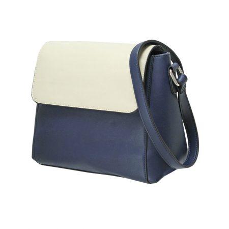 Envy Navy Multi Small Handbag
