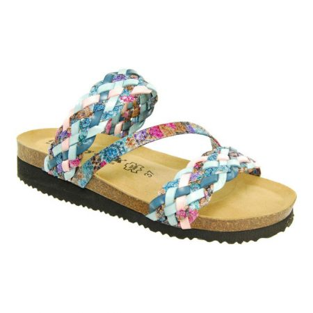 25c884d0e Flat Sandals Archives - Brooks Shops