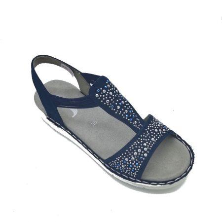 Jenny Ara Korsika Blue Sandals