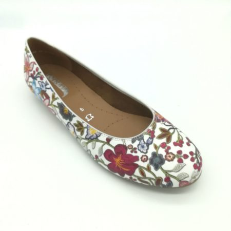Jenny Ara Pisa Floral Shoes
