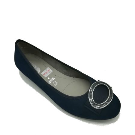Jenny Ara Pisa Navy Shoes