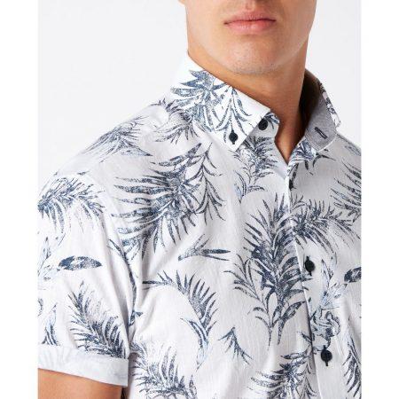 Remus Uomo Short Sleeve Shirt
