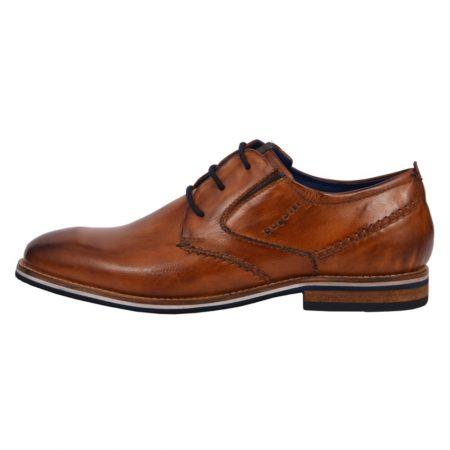 Bugatti brown shoe