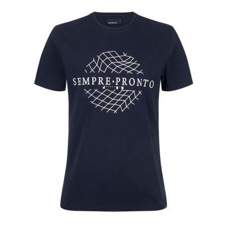 Remus Uomo Navy t-shirt