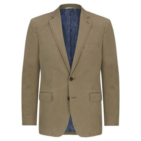 douglas natural cotton jacket