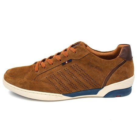 Sergio Duletti brown casual shoe