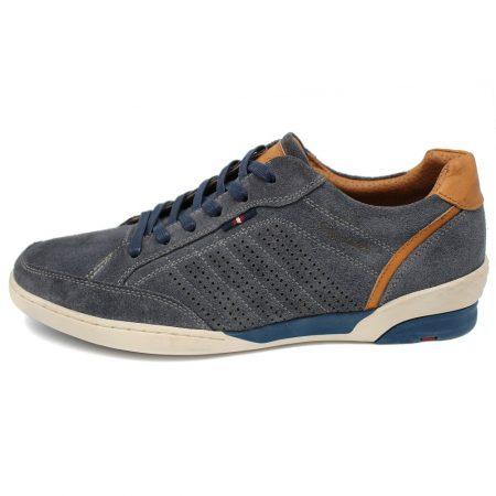 Sergio Duletti grey casual shoe