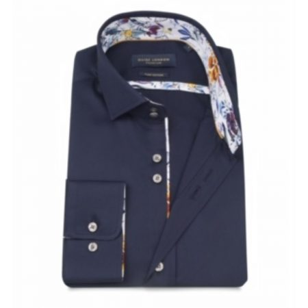 Guide London Navy Shirt