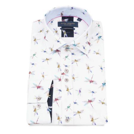 Guide London Dragonfly Shirt