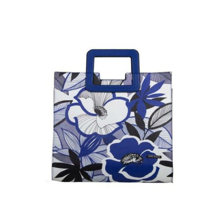 Bulaggi Cobalt Blue Handbag