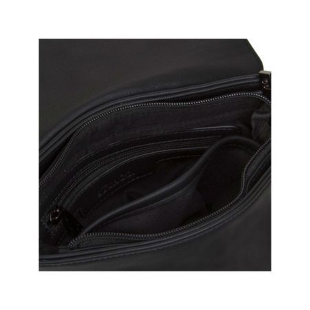 Bulaggi Black Clutch Bag