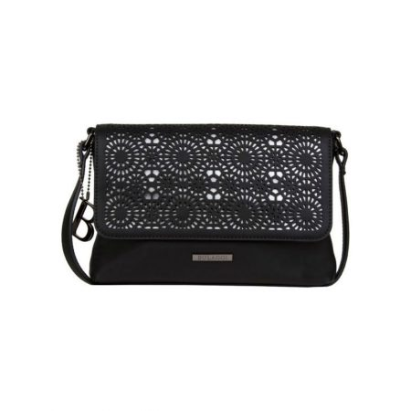 Bulaggi Black Clutch Bag