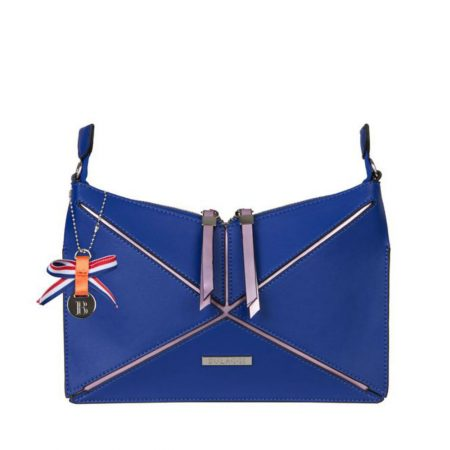 Bulaggi Blue Small Bag