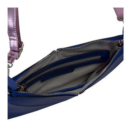 Bulaggi Blue Small Bag