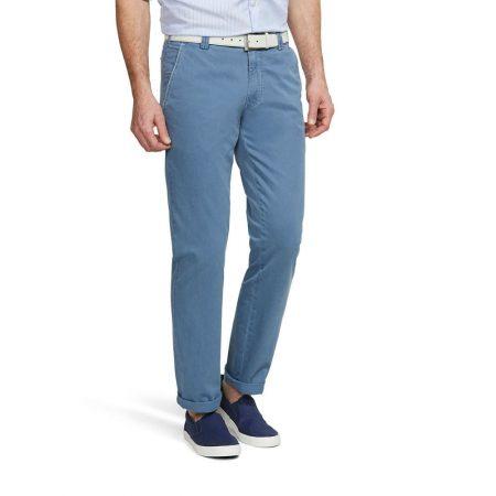 Meyer Light Blue Trousers