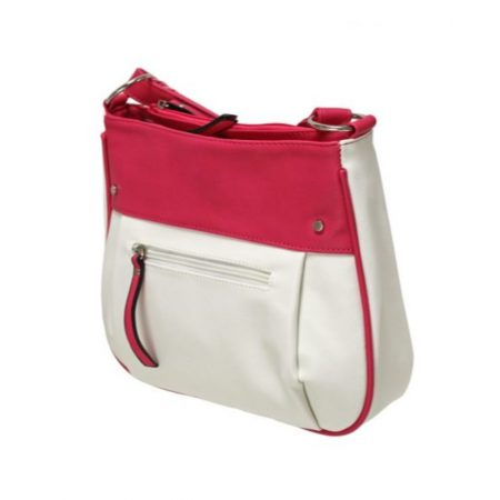 Envy Pink Shoulder Bag