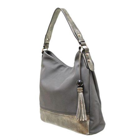 Envy Large Black Handbag