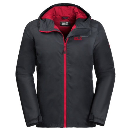 Jack Wolfskin Chilly Morning Phantom Jacket