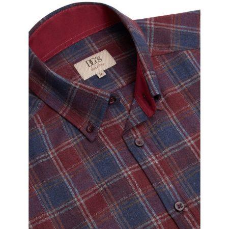 Drifter soft handle casual shirt
