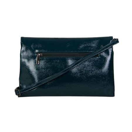 Bulaggi Acacia Emerald Clutch Bag