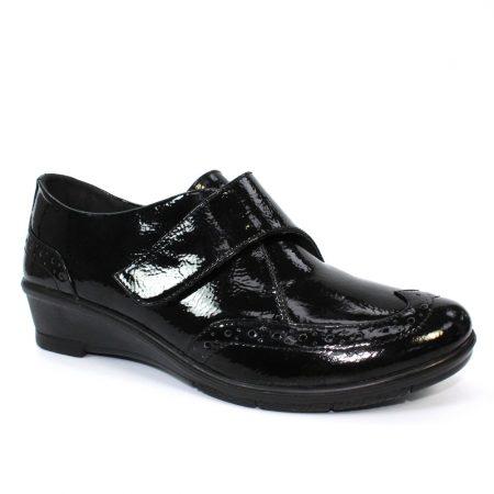 Lunar Nell Black Shoes