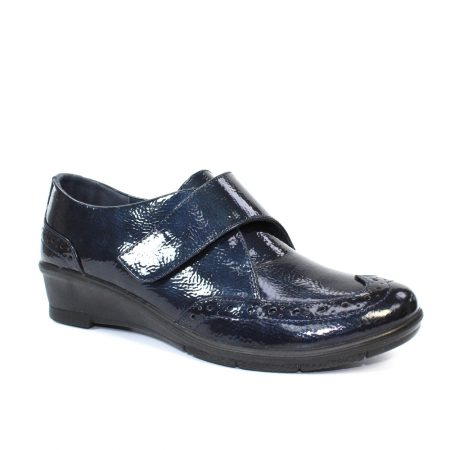 Lunar Nell Navy Shoes