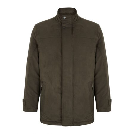 Wellington Bartley Brown Casual Jacket