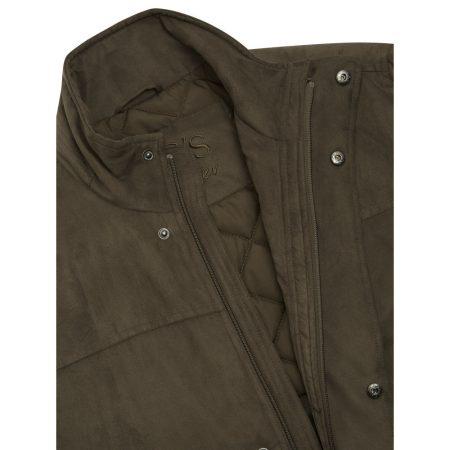 Wellington Bartley Brown Casual Jacket