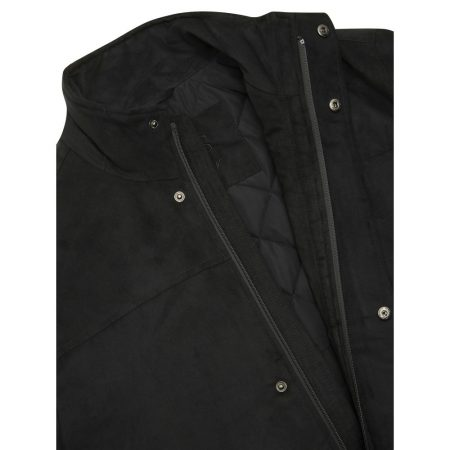 Wellington Bartley Navy Casual Jacket