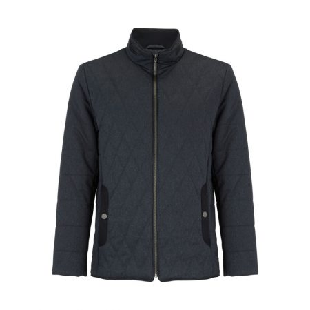 Douglas Hardy Grey Casual Jacket