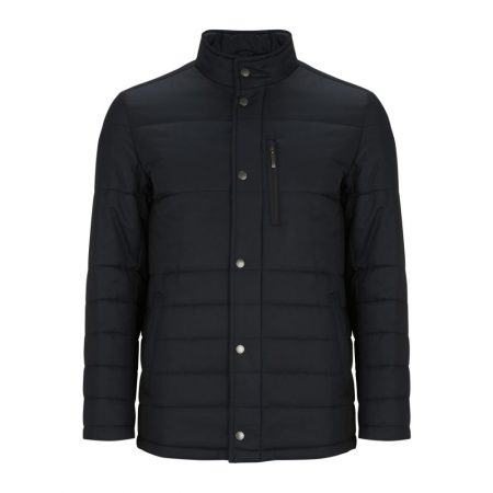Douglas Blake Navy Casual Jacket