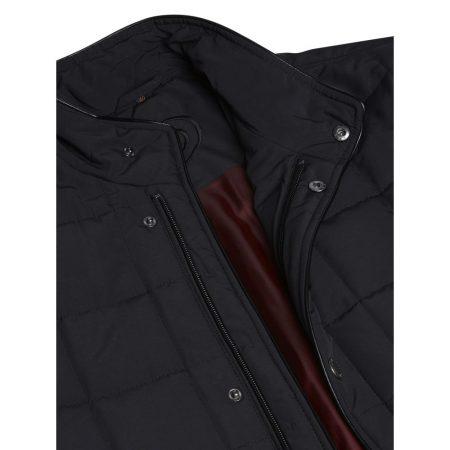 Douglas Kendrick Navy Casual Jacket