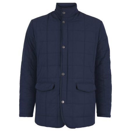 Douglas Kendrick Blue Casual Jacket