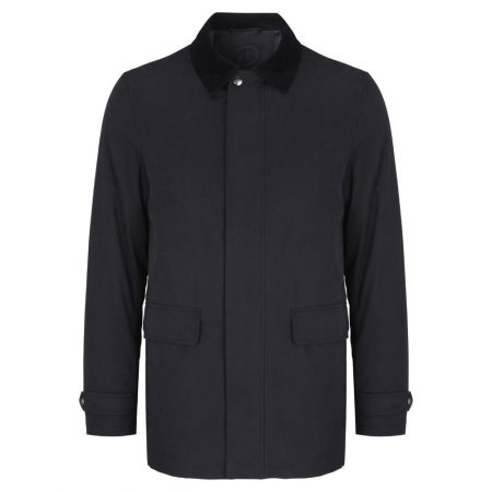 Douglas Emmerson Navy Casual Jacket