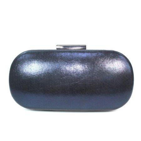 Lunar Francie Navy Blue Evening Bag